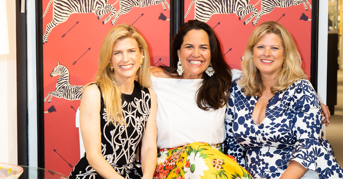 The 2019 Chicago Antiques + Art + Design Show Opening Night Party